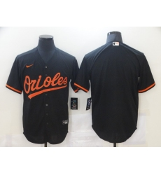Men's Baltimore Orioles Blank White Nike Jersey