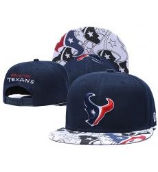 NFL Houston Texans Hats 009
