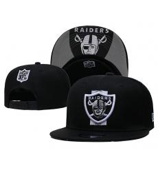 NFL Oakland Raiders Hats-022