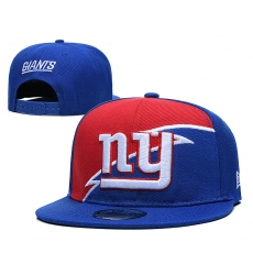 NFL New York Giants Hats 006