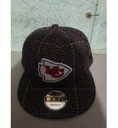 NFL Kansas City Chiefs Hats-014