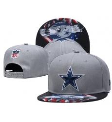 NFL Dallas Cowboys Hats-016
