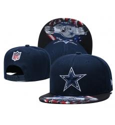 NFL Dallas Cowboys Hats-017