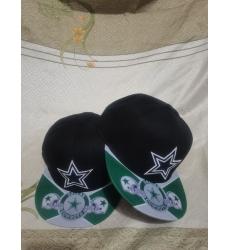 NFL Dallas Cowboys Hats-019