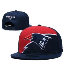 NFL New England Patriots Hats-013