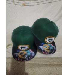 NFL Green Bay Packers Hats-008