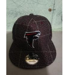 NFL Atlanta Falcons Hats-015