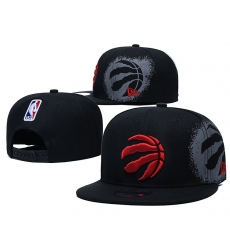 NBA Toronto Raptors Hats 003