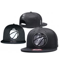 NBA San Antonio Spurs Hats-908