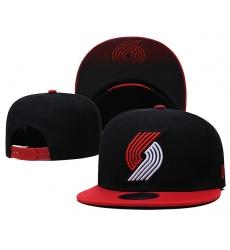 NBA Portland Trail Blazers Hats-901