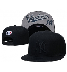 MLB New York Yankees Hats 007