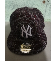 MLB New York Yankees Hats 011
