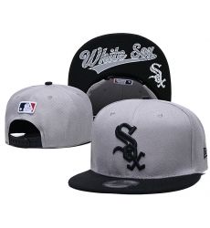MLB Chicago White Sox Hats 005